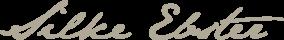 Silke Ebster Fotografie Logo