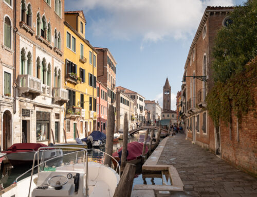 Venedig & Grado 2020